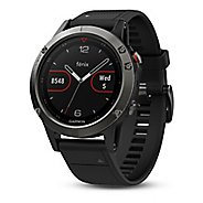 Garmin fenix 5 GPS Watch Monitors