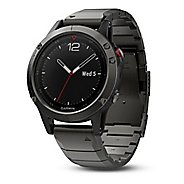 Garmin fenix 5 Sapphire GPS Watch Monitors