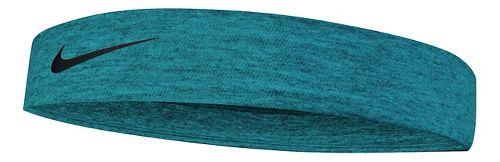 Nike Dry Headband Headwear - Teal