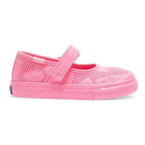 Keds Double Up MJ Walking Shoe - Pink 4C