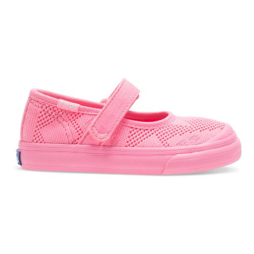 Keds Double Up MJ Walking Shoe - Pink 9.5C