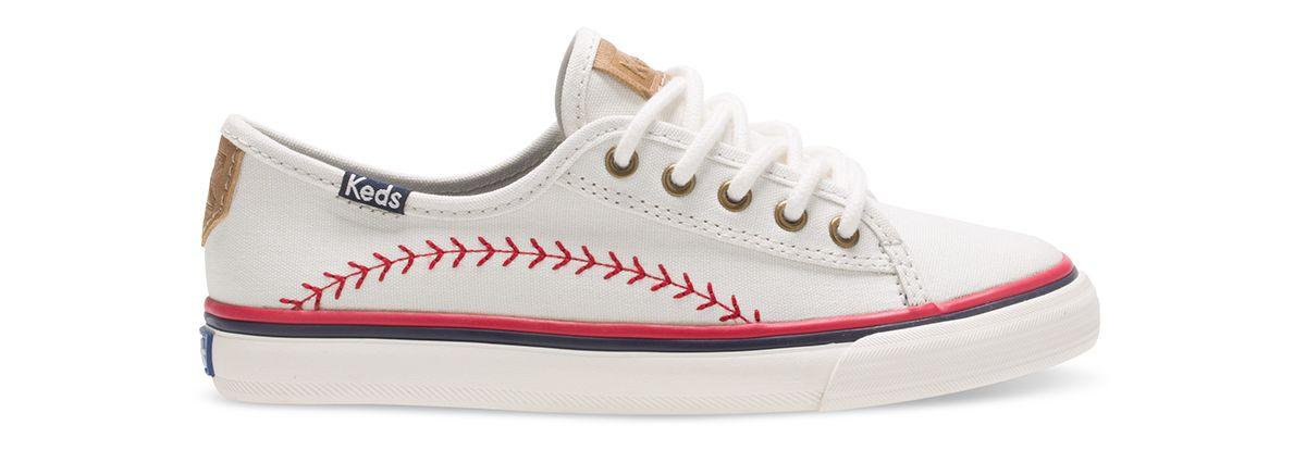 keds up walking shoe