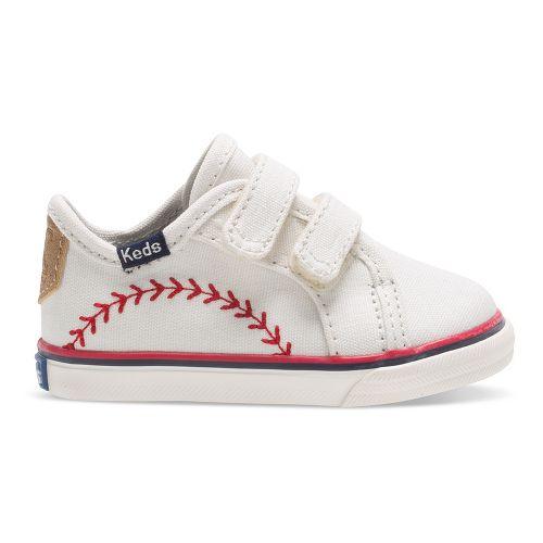 Keds Double Up Crib HL Walking Shoe - Pennant 1C
