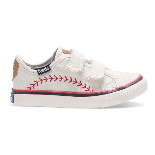 Keds Double Up HL Walking Shoe - Pennant 11C