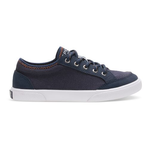 Sperry Top-Sider Deckfin Casual Shoe - Navy 6.5Y