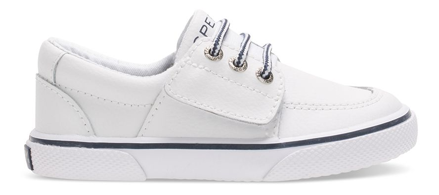 Sperry Top-Sider Ollie Jr. Leather Casual Shoe