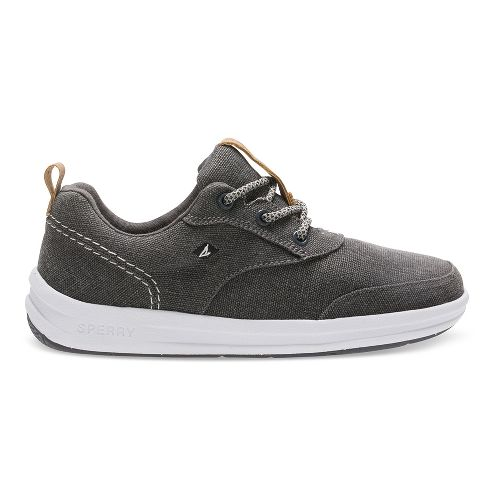 Sperry Top-Sider Gamefish CVO Casual Shoe - Grey 4Y