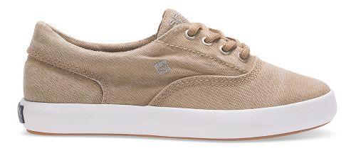 Sperry Top-Sider Wahoo Casual Shoe - Khaki 7Y