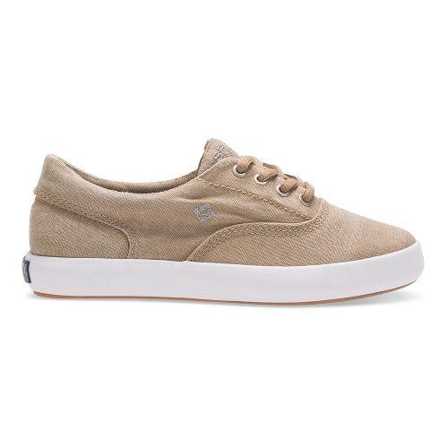 Sperry Top-Sider Wahoo Casual Shoe - Khaki 4Y