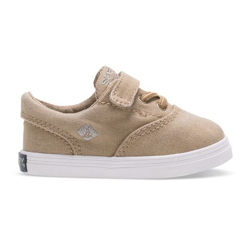Sperry Top-Sider Wahoo Crib Casual Shoe - Khaki 4C