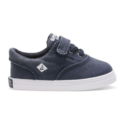 Sperry Top-Sider Wahoo Crib Casual Shoe - Navy 2C