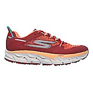 Mens Skechers GO Trail Ultra 4 Trail Running Shoe