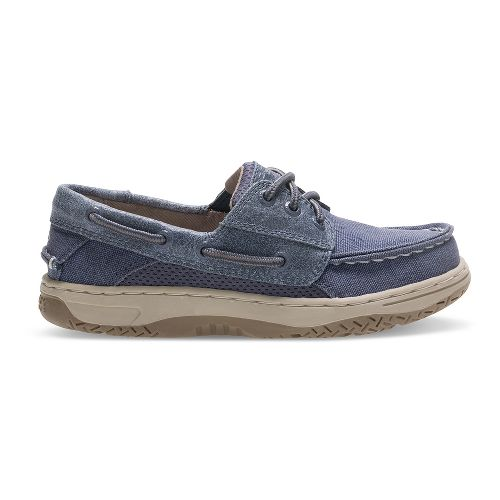 Sperry Top-Sider Billfish Casual Shoe - Slate Blue 5Y