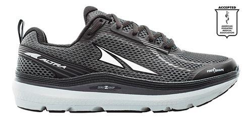 Mens Altra Paradigm 3.0 Running Shoe - Grey 13