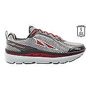 Mens Altra Paradigm 3.0 Running Shoe - Grey/Red 10