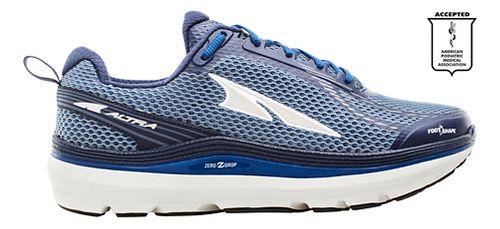 Mens Altra Paradigm 3.0 Running Shoe - Blue 11.5
