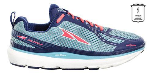Womens Altra Paradigm 3.0 Running Shoe - Blue 9.5