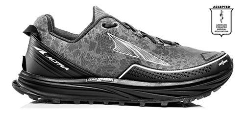 Mens Altra Timp Trail Running Shoe - Grey 10.5