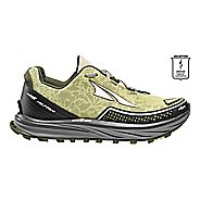 Womens Altra Timp Trail Running Shoe - Green 10.5