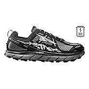 Mens Altra Lone Peak 3.5 Trail Running Shoe - Black 9.5