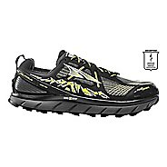 Mens Altra Lone Peak 3.5 Trail Running Shoe - Black 9.5