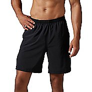 Mens Reebok CrossFit Woven Unlined Shorts