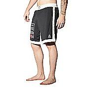 Mens Reebok Combat Boxing Unlined Shorts