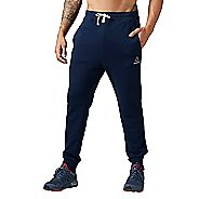 Mens Reebok Elements French Terry Cuffed Pants