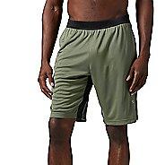Mens Reebok Graphic Unlined Shorts