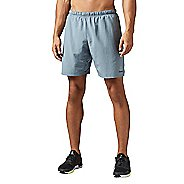 Mens Reebok Running 2-in-1 Shorts