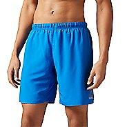 """Mens Reebok Running Essentials 8"""" Lined Shorts"""