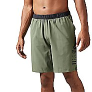 Mens Reebok Speed Unlined Shorts
