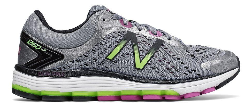 Womens New Balance 1260v7 Running Shoe