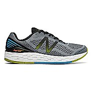 Mens New Balance Fresh Foam Vongo v2 Running Shoe - Grey/Black 9