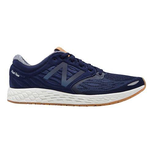 Mens New Balance Fresh Foam Zante v3 Omni Running Shoe - Navy 8