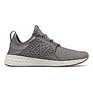 Mens New Balance Fresh Foam Cruz v1 Omni Running Shoe - Grey 11