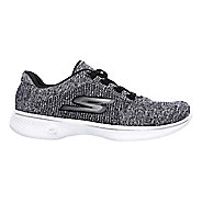 Womens Skechers GO Walk 4 - Cherish Casual Shoe