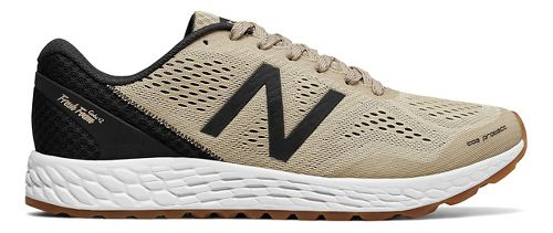 Mens New Balance Fresh Foam Gobi v2 Trail Running Shoe - Beige 7.5