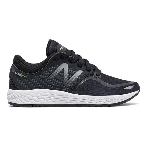 New Balance Fresh Foam Zante v3 Running Shoe - Black/Black 12.5C