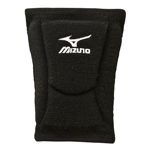 Mizuno LR6 Kneepad Fitness Equipment - Black M
