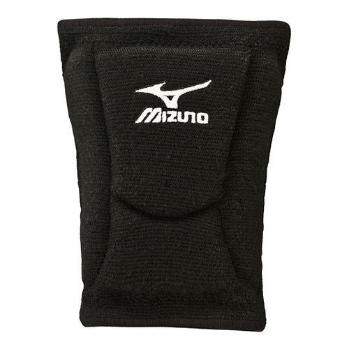 Mizuno LR6 Kneepad Fitness Equipment - Black S