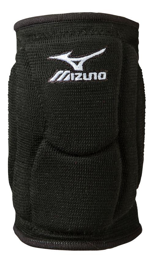 Mizuno SL2 Kneepad Fitness Equipment - Black M
