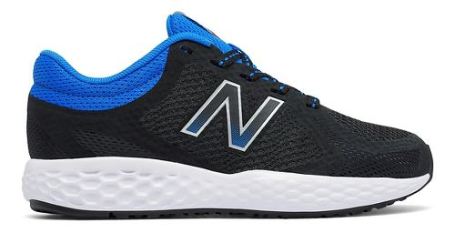 New Balance 720v4 Running Shoe - Black/Blue 13C