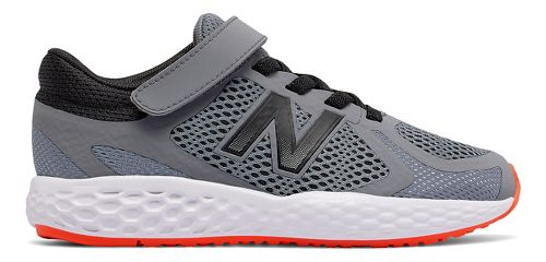 New Balance 720v4 Running Shoe - Grey/Orange 11C
