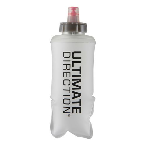 Ultimate Direction Body Bottle 500+ 17 ounces Hydration - Clear