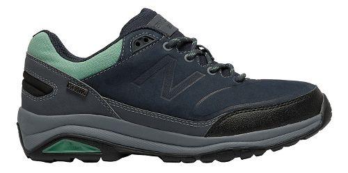 Womens New Balance 1300v1 Trail Running Shoe - Grey 12