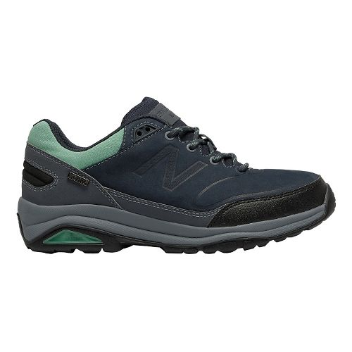 Womens New Balance 1300v1 Trail Running Shoe - Grey 5