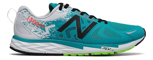 Mens New Balance 1500v3 Running Shoe - Navy/Blue 10