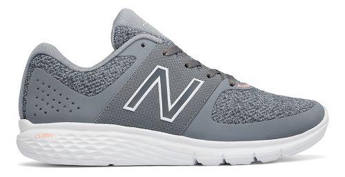 Womens New Balance 365v1 Casual Shoe - Grey/White 5