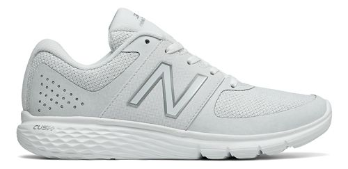 Womens New Balance 365v1 Casual Shoe - White 10